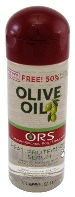 Ors Olive Oil Serum 6oz Bonus (2 Pack) - http://essential-organic.com/ors-olive-oil-serum-6oz-bonus-2-pack/