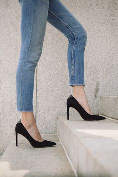 Sam Edelman Pumps are the perfect way to dress up any outfit @Nordstrom