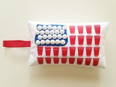 Yes, this is the beer pong trophy. Excellent pocket tissue holder gift. Perfect for your/her purse, backpack, diaper bag or car. #beerpong #epicpong #beerpongchamps #teamusa #college #university #party #pockettissueholder https://www.poppingtees.com/_p/prd1/3155250921/product/beer-pong-pocket-tissue-holder