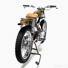 The Honda Super Cub is the best-selling two-wheeler on the planet. Since 1958, it's sold more than 60 million units. So, as you can imagine, there are some pretty cool custom Cubs around — but few are as cool as the machines being turned out… Read more »