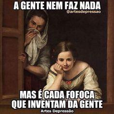 A mocinha da frente é a minha cara. Eu sei. # (Duas Mulheres na Janela (Bartolomé Estaban Murillo) @artesdepressao via Facebook http://ift.tt/2ilRXed