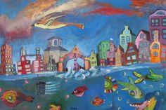 Anna Podris: Life Below the Surface