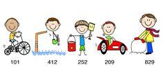 ChildsPlayBoy3 Stick Figure Family, Stick Family, Drawing People, People Drawings, Stick Figure Drawing, Diy And Crafts, Crafts For Kids, Stick Figures, People Art