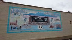 Holbrook Arizona, Route 66, The Unit