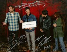 """"""" The mathematic equation for Jensen's ass. Misha signed and approved."""""""