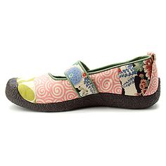 Keen Harvest Mary Jane Swirl I want these shoes :)