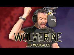 Hugh Jackman Sings: Wolverine Les Musical... And It Is Beautiful!