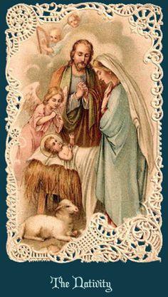 St. Alphonsus Christmas Novena