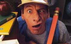 """Ernest P. Worrell. Know what I mean, Vern?  ... My stepdad Noel Garcia used to always say this to me """"you know what I mean, Vern"""" by Kathy-Jo"""