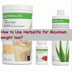 Grüner Tee zur Gewichtsreduktion Herbalife