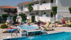 Louros Beach Hotel & Spa i Grækenland. Se mere på www.bravotours.dk @Bravo Tours #BravoTours #Travel