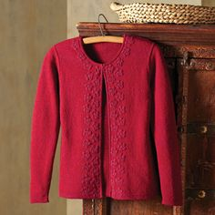 Peruvian Kantuta Cardigan Sweater | National Geographic Store