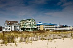 cape may, nj- can't wait to go there this summer!