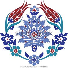 Diy Embroidery Art, Embroidery Patterns, Pattern Drawing, Pattern Art, Truck Art Pakistan, Turkish Art, Turkish Design, Paisley Art, Tie Dye Crafts