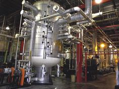 Benefits Of Ammonia Refrigeration For Storage Facilities At A Glance  The demand for convenience foods in today's world has resulted in the planning, construction, and development of millions of square feet of cold storage facilities. Ammonia has become the refrigerant of choice for thousands of large cold storage facilities. Let have a close look at the benefits of ammonia refrigeration for cold storage facilities.
