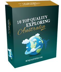 10 Top Quality Exploring Australia PLR Articles - http://www.buyqualityplr.com/plr-store/10-top-quality-australia-plr-articles/.  10 Top Quality Exploring Australia PLR Articles #ExploringAustralia #ExploringAustraliaPLR #TravelPLRArticles #PLR #PLRcontent In this PLR Content Pack You'll get 10 Top Quality Exploring Australia Articles with Private Label Rights to help you dominate the Travel market which is a highly p....