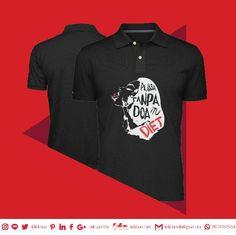 Jual beli Polo Hitam Edisi Puasa - Puasa Tanpa Doa Itu Diet di Lapak kekitaan - kekitaan_. Menjual Polo Shirt - Berbagi itu sukarela Paksaan itu namanya pajak Makanya kalo pajak jadian itu suka maksa. @KataKita . #PreOrderKaos #PreOrderPolo #PreOrderJaket #POKaos #POPolo #POJaket . Alur PO Pesan -> Bayar -> Produksi -> Pelunasan+Terima Barang   Telp / Chat dengan format Nama_Pesanan (Kaos / Polo / Jaket)_Ukuran_Alamat Contoh kita kaos M Jl. Bukit Umbul No 3D Kel. Sumur...