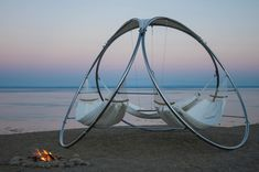 Triple Hammock from Trinity Hammocks