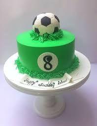 Kuvahaun tulos haulle birthday cake football theme Football Themes, Birthday Cake, Desserts, Food, Cake Ideas, Tailgate Desserts, Deserts, Birthday Cakes, Essen