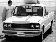 35 Best Sundowner images in 2018   Mazda, Mini trucks, Car tuning