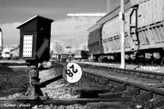 Railroad Controller by MEHMET FINDIK on 500px
