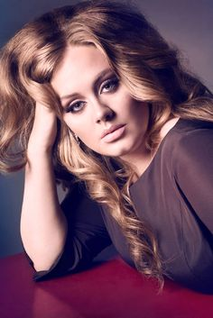 The always stunning #Adele