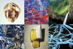 Kingston Gallery  Big HUGE small works  December 5 - 23, 2012  First Friday Opening Reception December 7, 5:30 – 8 pm