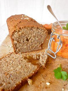Envie de pain frais sans gluten ? Voici une recette irritable et savoureuse...