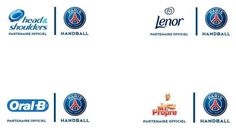Procter & Gamble se alía con el equipo de balonmano del PSG
