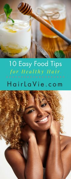 If you struggle with dry, frizzy hair then you know how difficult it can be to find the perfect remedies. This is especially the case if you prefer solutions that are more natural. The good news is you don't have to take medications and hair growth pills in order to get the perfect head of hair. There are a few natural tips and tricks that can help you to get long and healthy hair. Let's take a look at ten easy home remedies that will help to nourish your hair.
