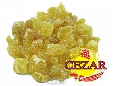 Imbir ma specyficzny, silny aromat z odświeżającą leśną, nieco słodkawą, cytrynową nutą, zaś w smaku jest palący i lekko gorzki. Ostry smak i zapach zawdzięcza dużej iloś