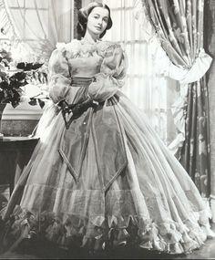 Olivia de Haviland, 'Gone With The Wind' (1939)