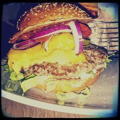 Satchmo Burger  #burgergram #Burger #foodblog #foodstagram #Mülheim #oxburg