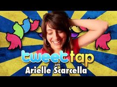 Arielle Scarcella's Lakers Smackdown  #TweetTap waywire