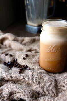 Better than Bulletproof Coffee - Naked Cuisine