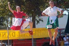 Irish Jig (Dixon 2005)