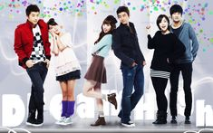 dream high - Buscar con Google