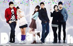 So cute! Jason and Kim Pil Suk were sooooo cute together!