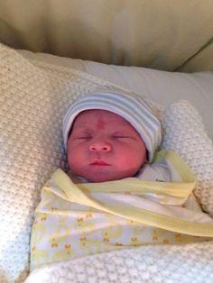 Primeras fotos de bebés en las redes sociales | Blog de BabyCenter