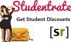 All College Students need to look at this and register you get discounts from sephora, target, walmart, wet seal, pacsun, northface, Charlotte russe, american eagle, starbucks, etc.