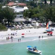 The Mucky Duck -- Captiva Island, Florida