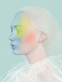 Beautiful & Delicate Pastel Illustrations – Fubiz Media