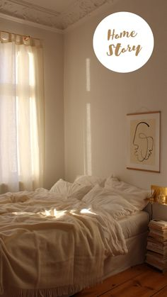 Natural Bedroom, Soft Blankets, Linen Bedding, Pillows, Inspiration, Furniture, Home Decor, Style, Nature Bedroom