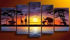 cuadros-modernos-tripticos-polipticospaisajes-africanos-8355-MLA20003203004_112013-O.jpg (500×290)