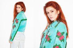 To one woman brand της Κωνσταντίνας Κωνσταντινίδη, KK Athens φιγουράρει σε πρώτο πλάνο στην έντυπη έκδοση του περιοδικού.