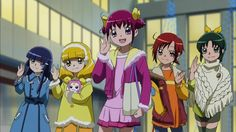 Smile PreCure! Episode 44: Ultimate Happy | Cure Blogger