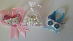 Gessetti profumati carrozzina by Pandora Handmade & Eventi