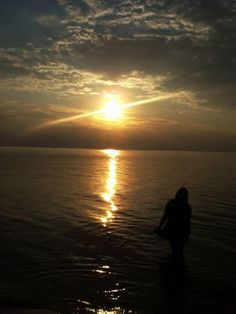 """""""I am you; you are ME. You are the waves; I am the ocean. Know this and be free, be divine."""" --Sri Sathya Sai Baba"""