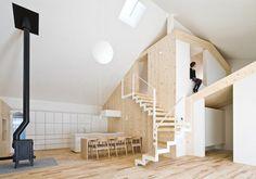 House K by Yoshichika Takagi | Dezeen