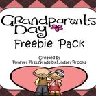 Celebrate your students' special grandparents with these quick and easy print-and go pages! Grandparents Day comes right at the beginning of the s...